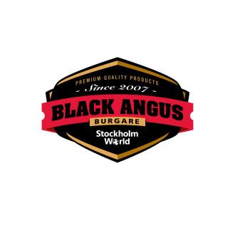 Black Angus Burgare